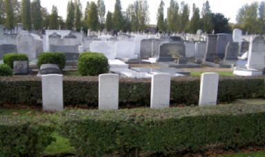 golders green jewish cemetery